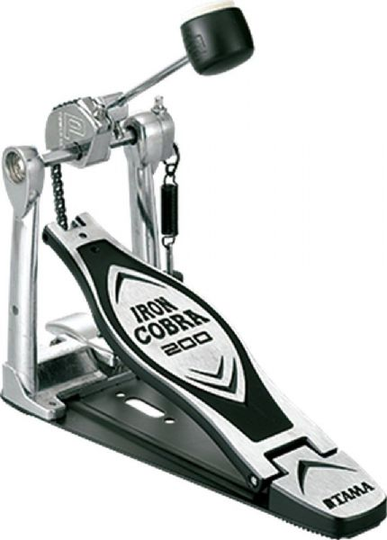 Tama HP200P Iron Cobra 200 Series Single Bass Drum Pedal